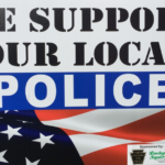 Support Our Local Police